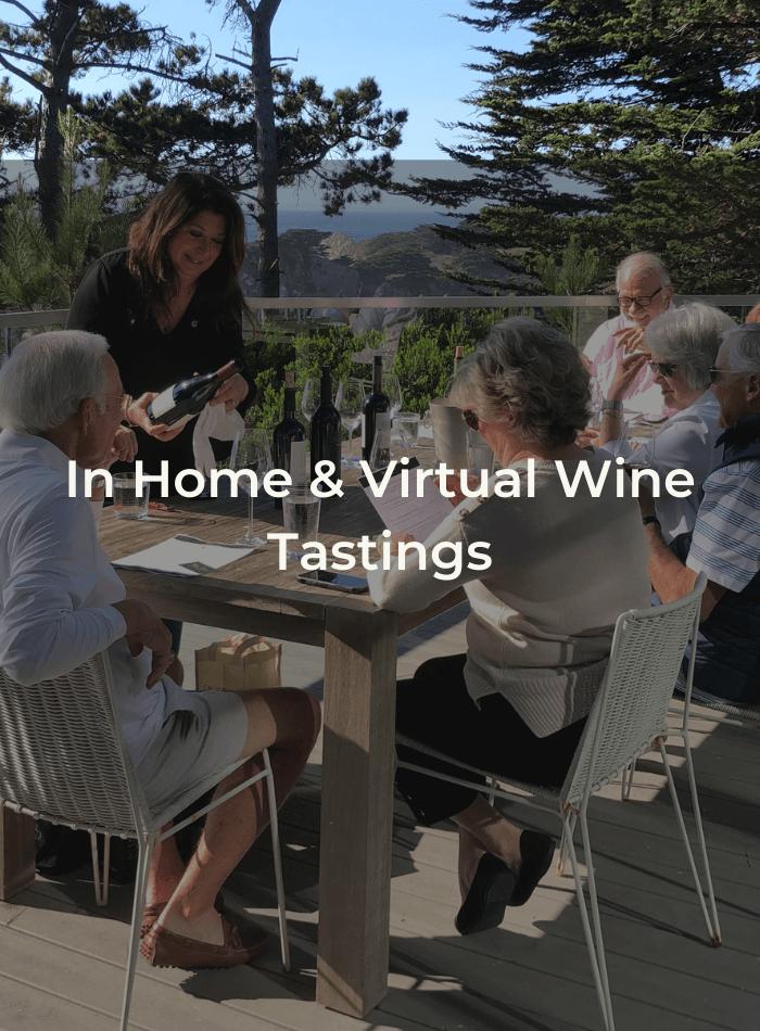 In-home Wine Tasting (1)